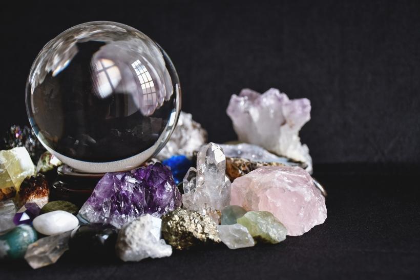 Crystals 2