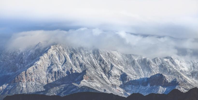 Utah Winter 2